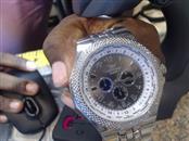 TECHNO KING Gent's Wristwatch 6067G MENS WATCH